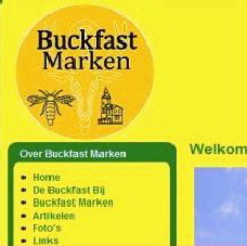 Dutch Buckfast group with own Island mating station !